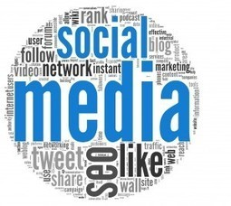 6 tips on how to represent your personal brand on Social Media | Digital Marketing | Scoop.it