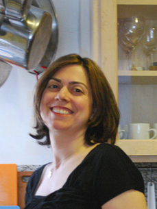 Sofia Perez: What Constitutes Good Food Writing? : Pete Dulin | The Rambling Epicure | Scoop.it