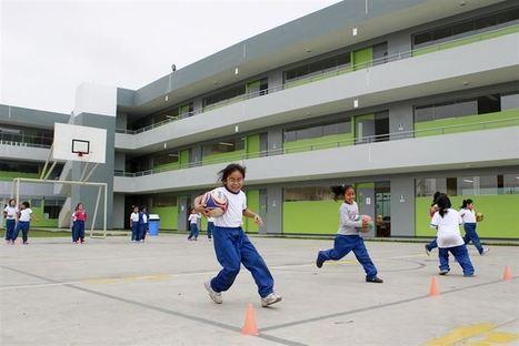 Las diez mejores innovaciones educativas en América Latina | Innovación docente universidad | Scoop.it
