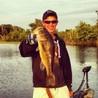 Tournament Bass Fishing