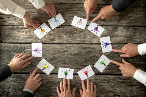 Communautés et entreprises : un nouveau rôle à jouer pour le gestionnaire | Revue Gestion HEC Montréal | Entreprises collaboratives et apprenantes | Scoop.it