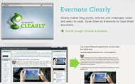 Lire plus confortablement sur le Web avec Clearly | ACTU DES EBOOKS | Scoop.it