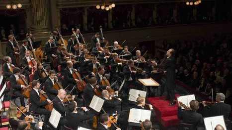 La Filarmonica della Scala diretta dal M° Riccardo Chailly a Verona il 22 settembre | Duplicalo - Rome Live Music | Scoop.it