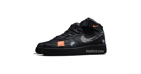 NIKE AIR FORCE 1 'AF1 JUST DO IT' SPECIAL EDITION