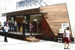 PHOTOS: Method Homes Unveils Net-Zero Prefab Paradigm Series at US Greenbuild in San Francisco | Passive House + Net Zero Energy Homes | Scoop.it