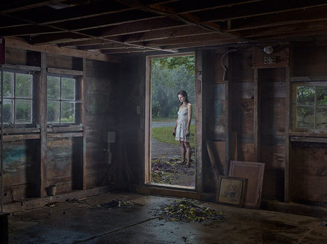 Ken Weingart interviews Gregory Crewdson | Backstage Rituals | Scoop.it