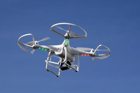 drone camera kopen