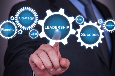 6 tips to help you excel in a new leadership role | New Leadership | Scoop.it