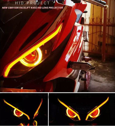 Angel eyes honda cbr 125 12 gonsaryntumbtran angel eyes honda cbr 125 12 fandeluxe Choice Image