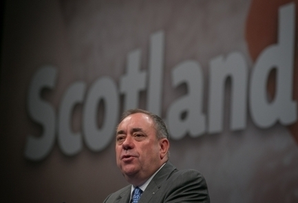 New Statesman | Salmond's NHS claims have been shredded by the IFS | Heavy Content | Scoop.it