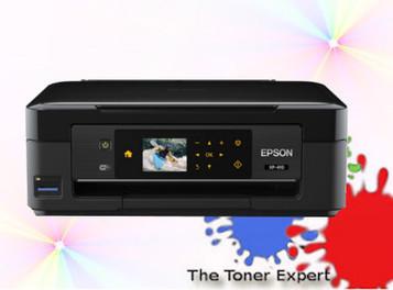 Shadow Images On HP Color LaserJet 2600 Printer
