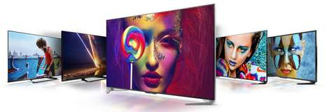 60 inch TV - The Best & Smart - OK TVs | Cyrus | Scoop.it