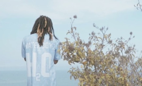 Chris Travis – « Swerving Off You » | Rap , RNB , culture urbaine et buzz | Scoop.it