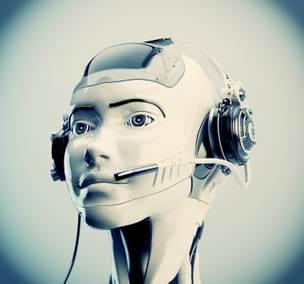 Big Data Robots: Are They After Your Job? | SmartData Collective | Innovatie Antenne | Scoop.it