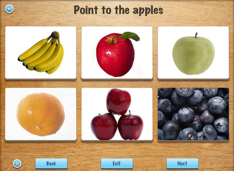 #SeeTouchLearn for #iPad allows you to create custom lessons #edtech20 #mlearning | mlearn | Scoop.it
