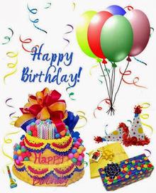 Happy Birthday Cakes Gif Images Happy Birthda
