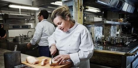 Au cacao, au caviar, au homard... Le foie gras vu par Hélène Darroze | Un petit goût de Vacances | Scoop.it