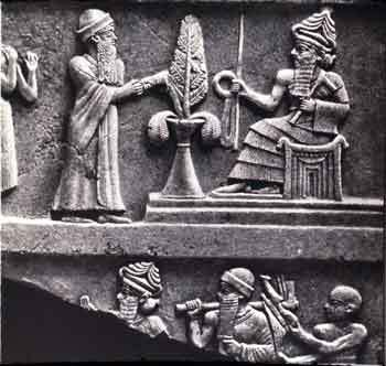 Mito de Origen (Sumerio) | Origen del Mundo a través de los Mitos | Scoop.it
