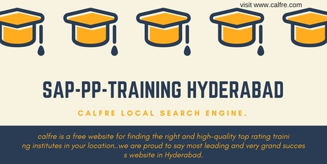 SAP-PP-TRAINING-AMEERPET | QlikView Training in