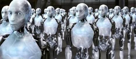 Un #robot nommé administrateur d'une société ! | #transhumanism #KM | Cyborgs_Transhumanism | Scoop.it