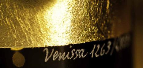 VENETIAN GLASS: Wine Glasses and Prosecco Wine | Venetian Glass Site | Venetian Glass Home of Authentic Murano Glass | Scoop.it