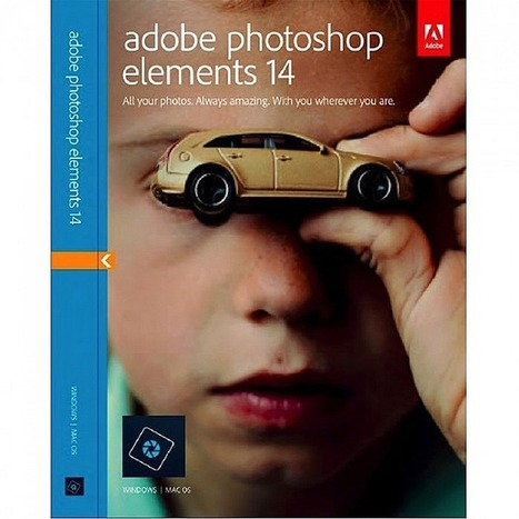 Photoshop Elements 14 Review | MyPhotoSchool Blog | Photography Tips & Tutorials | Scoop.it