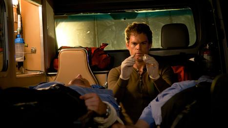 Dexter's Killer Commentary On Science And Religion : NPR   DansWorld   Scoop.it