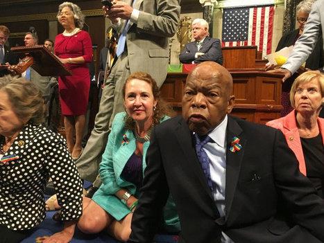 In Congress, Take a Selfie, Pay a Fine | Communications Major | Scoop.it