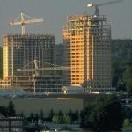 Lutter contre la densité urbaine : une tour ou faire comme Montréal ? | Acupuncture Urbaine | Scoop.it