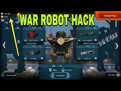 Image result for war robots hack