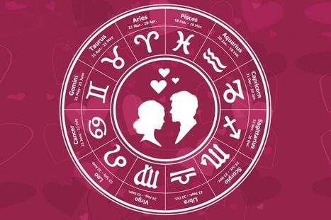 Free Love Horoscopes 2018 | Love Astrology Pred