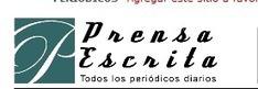 Prensa Escrita, noticias en español | Tilting at Windmills | Scoop.it