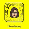 Snapchat (par Diane Bourque)