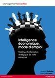"""18-01-2013 : Livre : Intelligence économique, mode d'emploi : Arnaud Pelletier, Patrick Cuénot   """"Intelligence Economique, mode d'emploi""""   Scoop.it"""