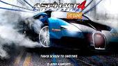 Asphalt 4 for Nokai 5230 and 5800   Free Mobile Games Download   Scoop.it