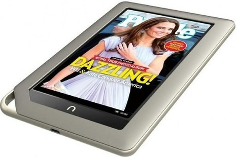 U.S. tablet sales to soar as sharing of devices decreases   Tablet Publishing   Scoop.it