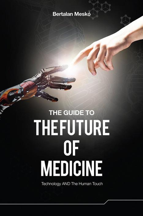 12 Things We Can 3D Print in Medicine - 3D Printing Industry   e-merging Knowledge   Scoop.it