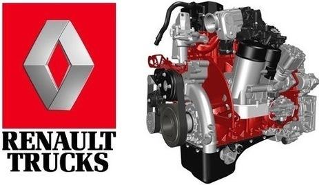 Renault Trucks : des moteurs plus légers et plus compacts grâce à l'impression 3D | FabLab - DIY - 3D printing- Maker | Scoop.it