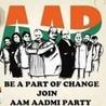 Arvind Kejriwal and Aam Aadmi Party