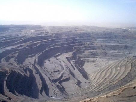 The Uzbekistan-Korea Tungsten joint venture will start the construction| glObserver Global Economics | glObserver Asia | Scoop.it