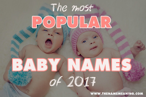 50 Rare Girl Names for your baby – The To