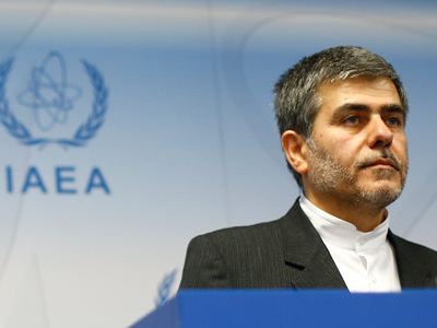 IAEA infiltrated with terrorists – #Iran | From Tahrir Square | Scoop.it