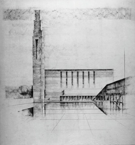 Mid Century Modern Architects And Architecture