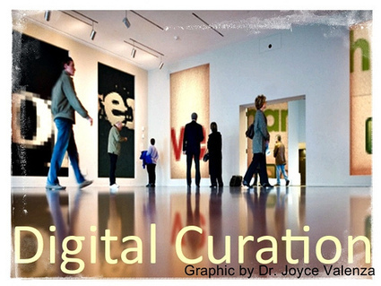 Five questions about content curation - Blog | Content Curation for Online Education | Scoop.it