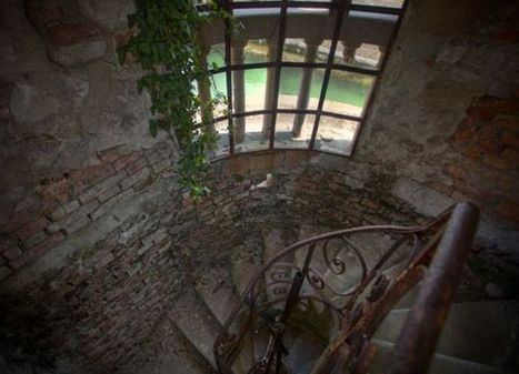 World Of Mysteries: The Island of Poveglia (27 pics) | Fairy tales, Folklore, and Myths | Scoop.it