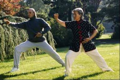 Tai chi more effective than yoga? - Times of India | The Tai Chi Journal | Scoop.it