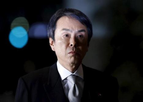 Japan economy minister declines comment on Trump's Toyota tweet@offshore stockbroker | Global Asia Trader | Scoop.it