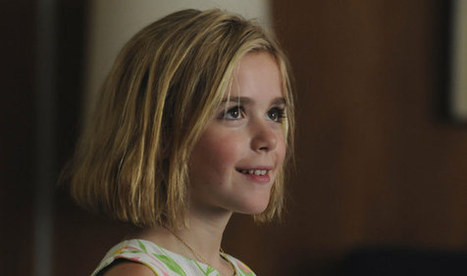 "Kiernan Shipka Calls Jon Hamm a ""Super Fun"" Director; Mad Men Wins HPA Award - Mad Men - AMC 