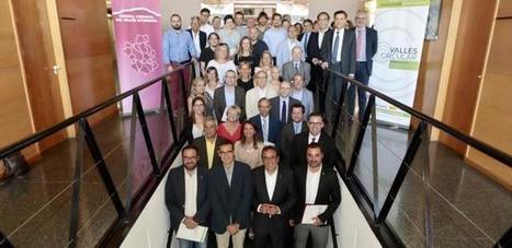 El Vallès Occidental quiere liderar la nueva economía circular