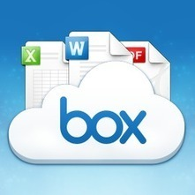 Box | Secure content-sharing that users and IT love and adopt | Sites for Educators | Scoop.it